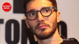 Stefano De Martino: dopo la separazione con Belen mi sono sentito in colpa!