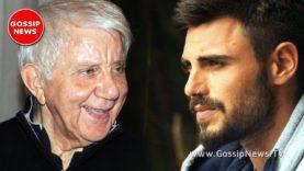 Don Mazzi a Francesco Monte: se è drogato, venga da me!