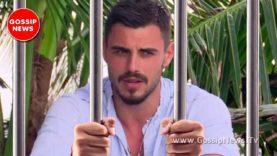 Eva Henger: Francesco Monte minacciato di andare in galera!
