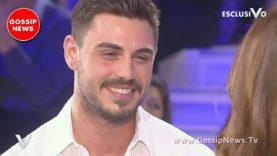 Francesco Monte a Verissimo: ecco cosa fumavo!