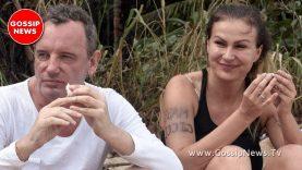 Isola Dei Famosi, Craig Warwick smaschera Eva Henger!