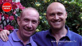 Rudy Zerbi: ho scoperto che mio padre era Davide Mengacci solo a trent'anni