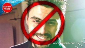 Ufficiale: Francesco Monte Squalificato dall'Isola dei Famosi!