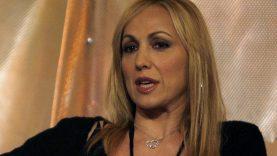 Alessandra Celentano confessa la sua malattia!