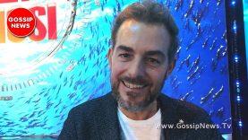 Daniele Bossari abbandona L'Isola Dei Famosi!