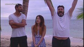 Isola Dei Famosi: figlio di un naufrago diventa tronista!