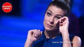 Verissimo: Cristina Chiabotto in lacrime: ecco perchè ho lasciato Fabio Fulco!