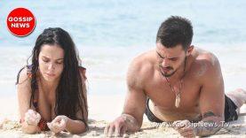 Verissimo, Francesco Monte racconta l'amore per Paola Di Benedetto!