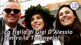 Claudio, il figlio di Gigi D'Alessio nei guai! Ecco perchè!