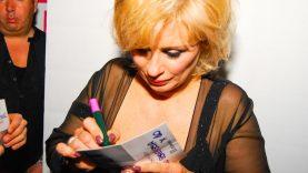 Kiko Nalli dimentica Tina Cipollari con un'altra! Foto!