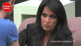 Aida Nizar: ecco come descrive i coinquilini della casa!