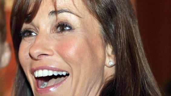 Cristina Parodi: Lattenzione nei miei confronti? Proprio in occasione del lavoro più