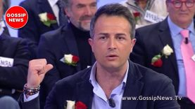 Ida Platano e Riccardo Guarnieri: il loro amore sbarca a Temptation Island!
