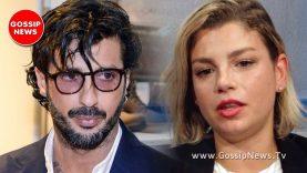 Emma Marrone querela Fabrizio Corona! Che vergogna!