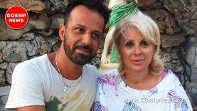 Kiko Nalli: ecco che cosa ne pensa del nuovo amore di Tina Cipollari!