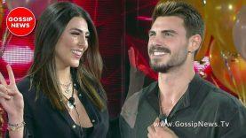 Grande Fratello Vip: la Confessione Shock di Giulia Salemi a Francesco Monte!