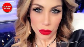 Paola Caruso è Incinta, ma il padre del bambino….