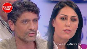 Uomini e Donne Over: Chiara Carcone smaschera Angelo Pisano!