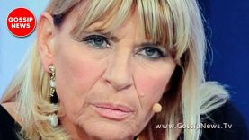 Uomini e Donne Over, Gemma Galgani furiosa: Rocco non l'ha baciata!