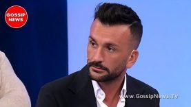 Nicola Panico Sgancia la Bomba su Sara Affi Fella!