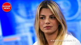 Emma Marrone a Verissimo: Sono pronta ad amare, ma solo un uomo meraviglioso!