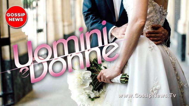matrimonio uomini e donne