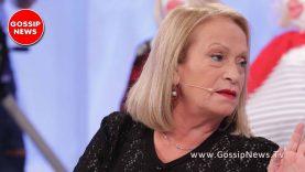 Uomini e Donne Over Puntata di Oggi 9 Gennaio 2019: Tina Smaschera Angela!