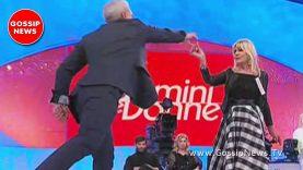 Uomini e Donne Over Puntata di Oggi: Gemma Si Sfoga e Rocco Fa Serate a Pagamento!