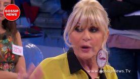 Uomini e Donne Over Puntata di Oggi 7 Gennaio 2019: Tina Aggredisce Gemma!