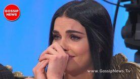 Uomini e Donne Puntata di Oggi 10 Gennaio 2019: Teresa in Lacrime Disperata!