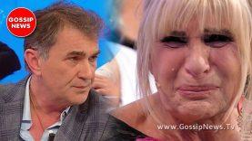 Uomini e Donne Over: Gian Battista Aggredisce Gemma Galgani!