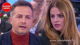 Uomini e Donne Over: Nuova Segnalazione su Riccardo Guarnieri!