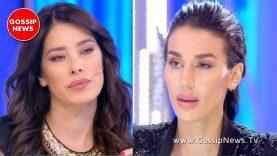Patrizia Bonetti e Aida Yespica in Lacrime da Barbara D'Urso! Il Gesto che Sorprende Tutti!