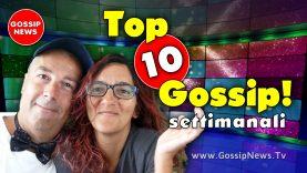 top gossip settimanali