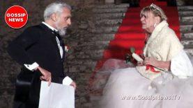 Uomini e Donne: La Decisione. Gemma Non si Concede a Rocco e lo Molla!