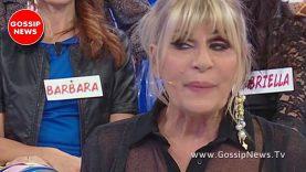 Uomini e Donne Over: Giorgio Torna a Corteggiare Gemma!