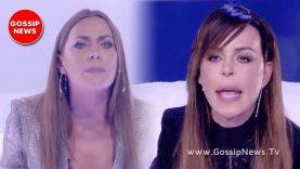 Nina Moric e Karina Cascella Litigano in Diretta! Interviene Barbara D'Urso!