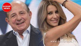 Giancarlo Magalli e Adriana Volpe ai Ferri Corti!