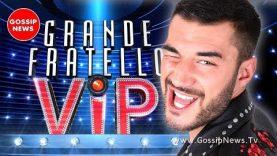 Scoop! Lorenzo Riccardi al Grande Fratello Vip!