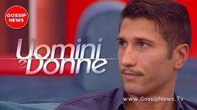 Gianmarco Onestini Tronista a Uomini e Donne, Il Web si Ribella!