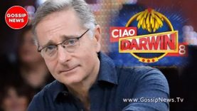 Paolo Bonolis Torna a Parlare dell'Incidente a Ciao Darwin!