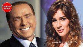 Silvia Toffanin, Le Dichiarazioni su Silvio Berlusconi! Ecco cosa ha detto!