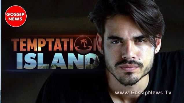 temptation island vip nicolo brigante fidanzato