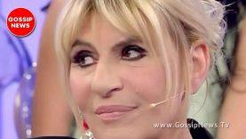 Uomini e Donne Over: Gemma Galgani Nella Polemica!