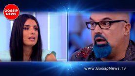 A Pomeriggio 5 Giovanni Ciacci Attacca Valentina Vignali: Ma Che Cafonata Pazzesca!