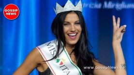 Bufera a Miss Italia: Carolina Stramare Raccomandata da Giulia De Lellis!