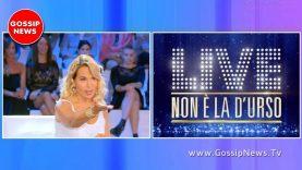 Live – Non è la D'Urso: Anticipazioni e Ospiti Terza Puntata!