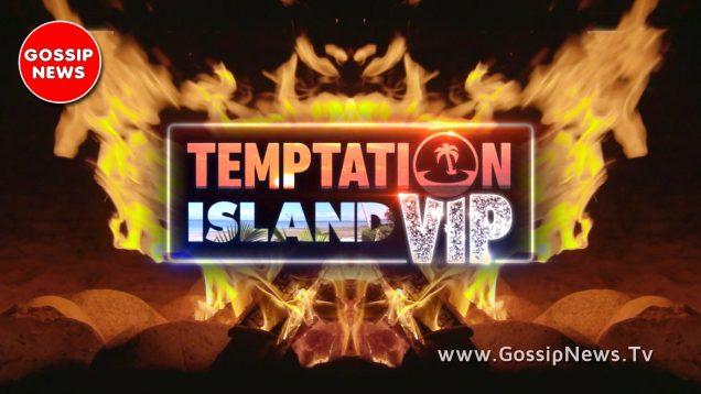 temptation island coppia abbandona