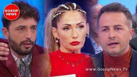 Uomini e Donne Over Puntata di Oggi 25 Settembre 2019: Armando e Riccardo Litigano per Ida!