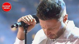 Amici Celebrities, Filippo Bisciglia in Lacrime Interrompe l'Esibizione!